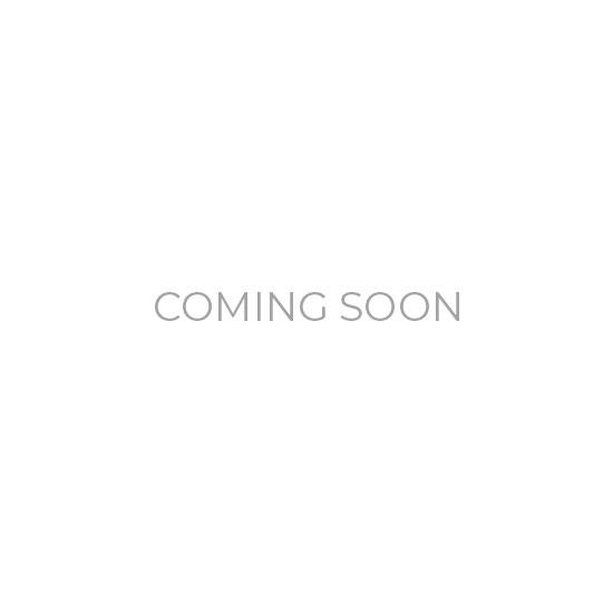 Marina Retro Mid Century Wood Etagere - Oak / Black